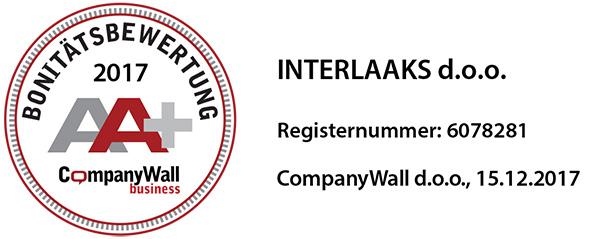 INTERLAAKS d.o.o. horizontal - GER - AA+